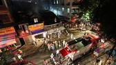 Lực lượng Cảnh sát PCCC thực hiện nhiệm vụ chữa cháy hoàn toàn miễn phí