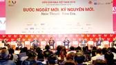 M&A hỗ trợ quá trình tái cơ cấu kinh tế Việt Nam thành công