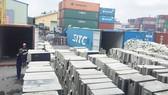 Thanh tra toàn diện công tác cấp phép nhập khẩu phế liệu