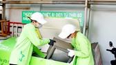 VNTC thu hồi và tái chế miễn phí rác thải điện tử an toàn, thân thiện với môi trường