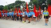 Tổ chức hội thao chào mừng Ngày Nhà giáo Việt Nam