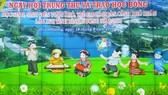 URC Việt Nam tài trợ chương trình Ngày hội Trung thu tỉnh Bình Dương