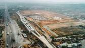 600 tỷ đồng xây dựng các hạng mục tại Bến xe miền Đông mới