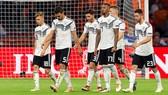 Tuyển Đức đang trải qua chuỗi trận tồi tệ