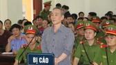 """Y án sơ thẩm, tuyên phạt Lê Đình Lượng 20 năm tù về tội """"Hoạt động nhằm lật đổ chính quyền nhân dân"""""""
