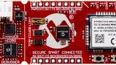 Tạo ra các ứng dụng kết nối an toàn chỉ bằng một cú nhấp chuột với bo mạch phát triển AVR® MCU