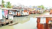 Quản lý, sử dụng hành lang bờ sông, suối, kênh, rạch và hồ công cộng tại TPHCM