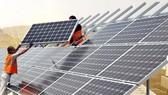 Vietcombank tài trợ 785 tỷ đồng thực hiện dự án điện mặt trời