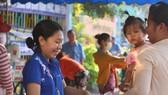 Saigon Co.op khai trương siêu thị thứ 100