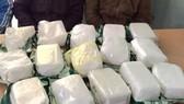 Sơn La: Bắt đối tượng vận chuyển 10 bánh heroin