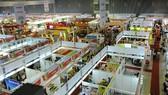 Triển lãm quốc tế công nghiệp thực phẩm Việt Nam 2018