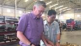 Triển khai BHXH đối với lao động người nước ngoài