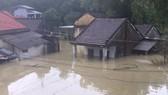 Quảng Nam: Điều tiết hạ thấp mực nước hồ Phú Ninh từ chiều ngày 12-12