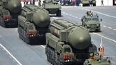Liên Xô suýt phóng tên lửa hạt nhân vào Mỹ