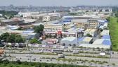 TPHCM bổ sung 270ha đất phát triển khu công nghiệp