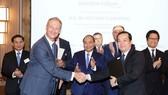 VNPT ký kết nhiều thỏa thuận hợp tác quốc tế