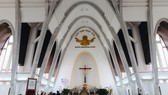 Hai nhà thờ tuyệt đẹp trên đất cố đô