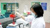 Sawaco ứng dụng công nghệ hiện đại kiểm tra chất lượng nước