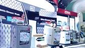 """Hitachi ra mắt sản phẩm giúp """"Nâng tầm cuộc sống"""""""