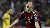 Tuyển Nga sau thất bại ở Confederations Cup: Có một Sbornaya khác…