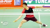 Giải cầu lông Mỹ mở rộng 2017: Tiến Minh lấy lại niềm tin