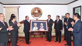 Đẩy mạnh hợp tác giữa TPHCM và các địa phương của Lào