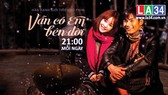 """Bạn """"có hẹn"""" với Nhan Phúc Vinh và Chi Pu lúc 21 giờ mỗi ngày trên kênh TH LA34!"""