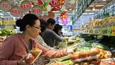 Đưa hàng Việt vào  hệ thống phân phối hiện đại