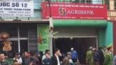 Khẩn trương truy bắt đối tượng cướp ngân hàng ở Bắc Giang