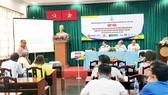Đại hội TDTT TPHCM năm 2018:  Tuyển thủ quốc gia không được dự