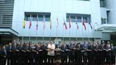 Khai trương Văn phòng Ban Thư ký các tổ chức kiểm toán tối cao ASEAN