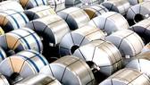 EU kiện Mỹ lên WTO vì thuế thép