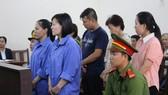 Nguyên Phó Phòng kế toán Ngân hàng Bản Việt lãnh án chung thân