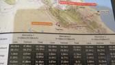 Cần hơn 5 tỷ USD xây dựng tuyến đường sắt Viêng Chăn - Vũng Áng