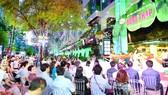 Dấu ấn sản vật và văn hóa Đồng Tháp  tại TP Hồ Chí Minh