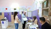 Cử tri Iraq đi bầu quốc hội thấp kỷ lục
