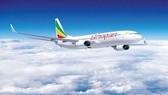 Hãng hàng không đầu tiên của châu Phi có 100 máy bay
