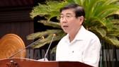 Ủy viên Trung ương Đảng,Chủ tịch UBND TPHCM Nguyễn Thành Phong dẫn đầu Đoàn đại biểu cao cấp TPHCM thăm, làm việc tại Cuba