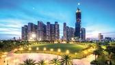 """Không ngừng gia tăng giá trị sống cho cư dân, các khu đô thị Vinhomes liên tục được bình chọn là """"Khu đô thị đáng sống nhất Việt Nam"""""""