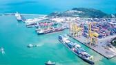 Khánh thành dự án mở rộng cảng Tiên Sa giai đoạn 2