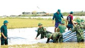 Các tỉnh ĐBSCL tích cực phòng chống lũ