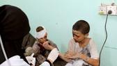 Yemen: Ít nhất 22 trẻ em chết trong vụ không kích