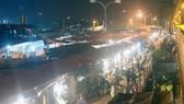 Khởi tố điều tra vụ án cưỡng đoạt tài sản ở chợ Long Biên