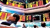 Sắc đỏ ngập tràn thị trường chúng khoán Trung Quốc  ngày 26-10