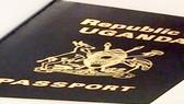 Uganda dùng hộ chiếu điện tử vào năm sau