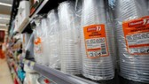 EU đồng ý cấm các sản phẩm nhựa dùng một lần