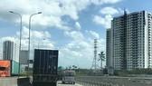Các dự án nhà ở xung quanh đường cao tốc TPHCM - Long Thành - Dầu Giây