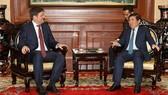 Thúc đẩy hợp tác Việt Nam - Ba Lan trên nhiều lĩnh vực