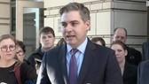 Phóng viên CNN được trở lại tác nghiệp ở Nhà Trắng