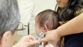 Bùng phát rubella tại Nhật Bản